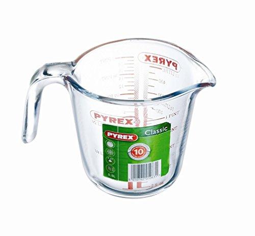 Measuring jug&mixing bowl 05 L