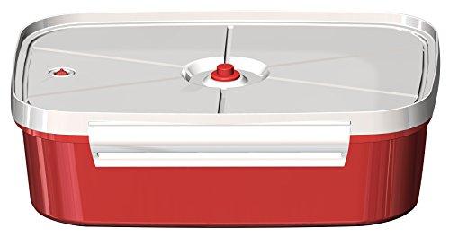 Jaccard Speedy Plus Instant Marinater 6 x 9 RedWhite