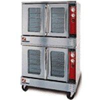 Southbend SLES20SC Double Deck Electric Convection Oven