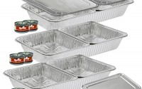 Tiger-Chef-Chafer-Pans-Set-Includes-3-Full-Size-Aluminum-Steam-Table-Pans-6-Half-Size-Aluminum-Foil-Pans-With16.jpg