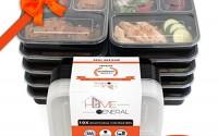 Home-General-10x-Premium-Bento-Box-3-compartment-Kitchen-Food-Storage-Reusable-Microwave-Safe-Meal-Storage-Food1.jpg
