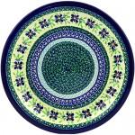 Polish-Pottery-Dinner-Plate-11-inch-Sweet-Violet-22.jpg