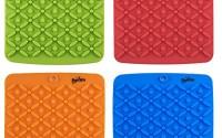 Bekith-Silicone-Pot-Holder-Trivet-Mat-Jar-Opener-Spoon-Rest-and-Garlic-Peeler-Set-of-4-Non-Slip-Flexible-Durable-Dishwasher-Safe-Heat-Resistant-Hot-Pads-New-Design-37.jpg