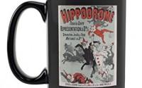 Hippodrome-Representation-a-8h-1-2-Vintage-Poster-artist-Cheret-France-c-1885-15oz-Black-Ceramic-Mug-Dishwasher-and-Microwave-Safe-16.jpg