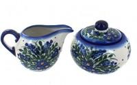 Polish-Pottery-Hyacinth-Sugar-Bowl-Creamer-Set-3.jpg