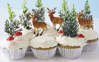 Winter-Woodland-Cupcake-Decorating-Display-Kit-6-Deer-Pick-Novelty-Toppers-12-Pine-Tree-Novelties-6-Red-Sugar-Mushrooms-30-Silver-Foil-Baking-Cups-45.jpg