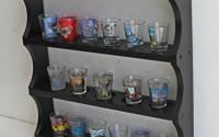 Shot-Glass-Display-Rack-Curio-Wall-Shelf-Black-Finish-SC05-BL-4.jpg