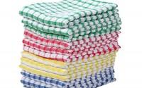 "Square-Kitchen-Dish-Cloth-Sets-Scrubbing-Dishcloth-100-Cotton-11""x17-12pcs-Mix-color-9.jpg"