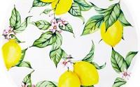 Q-Squared-Limonata-BPA-Free-Melamine-Serving-Platter-16-Inches-White-Yellow-Green-Pink-25.jpg