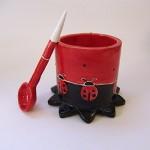 cute-Salt-dish-or-Sugar-bowl-w-ceramic-spoon-Lady-bugs-17.jpg