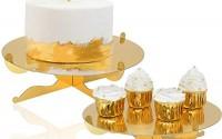 1-Tier-Gold-Round-Cardboard-Cupcake-Stand-Dessert-Stand-Reusable-Birthday-Wedding-New-Year-Decoration-Mini-Cake-Stand(2pcs-4.jpg