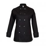 FAME-Women-s-Basic-Long-Sleeve-Chef-Coat-Small-Black-C100P-83182-48.jpg