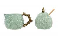 Creative-Co-op-Stoneware-Sugar-Pot-Creamer-with-Embossed-Coral-Design-Pot-and-Creamer-Aqua-5.jpg