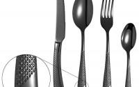 Culterman-Flatware-Silverware-Cutlery-Sets-5-Piece-Stainless-Steel-Utensils-Set-For-4-light-black-53.jpg